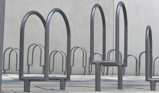 Fahrradständer Forte 45°