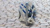 Fahrradständer Forum F3
